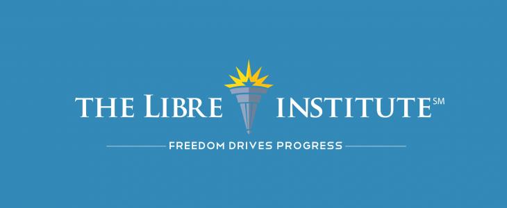 The LIBRE Institute logo
